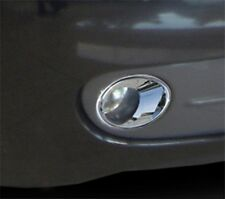 Jaguar S Type Chrome Front Fog Light Trim