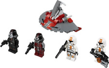 Lego Star Wars Set 75001 Republic Troopers vs. Sith Troopers 2013