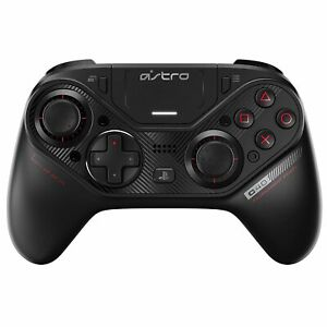 Controller Astro C40TR Kompatibel mit Playstation4 Gaming Schwarz Gamepad Black