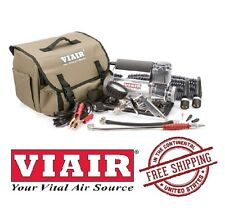 VIAIR 150PSI 2.30CFM 400P RV Automatic Portable Heavyweight Series Compressor
