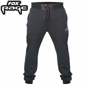 Fox Rage Jogger - Jogginghose für Angler, Angelhose, warme Angelbekleidung