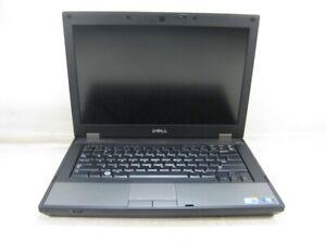 """Dell Latitude E5410 14"""" Laptop 2.53 GHz i3-M 380 8GB RAM (Grade A)"""