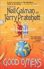 Good Omens (Discworld) by Neil Gaiman, Terry Pratchett