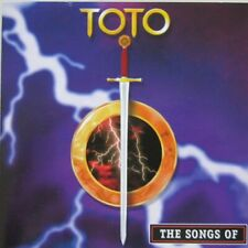 TOTO - THE SONGS OF TOTO - CD