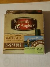 Scientific Anglers Fly Line Aircel - New in the box