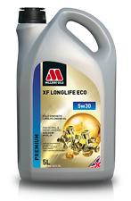 XF LONGLIFE ECO 5w30 - 5 Liter Jug