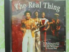 You to me are everything von Real Thing   CD  