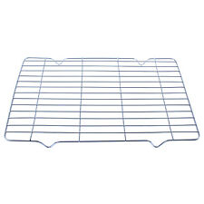 For Hotpoint Oven Cooker Grill Pan Grid Rack Shelf Mesh Food Stand 344mm X 222mm
