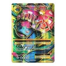 Venusaur Ultra Rare Pokémon Individual Cards in English