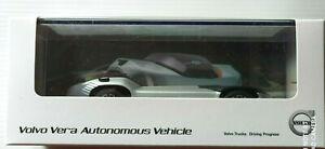 CAMION VOLVO VERA AUTONOMOUS VEHICLE concept truck 1/50 MOTORART