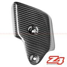 Ducati 748 916 996 998 Exhaust Pipe Heat Shield Cover Fairing Cowl Carbon Fiber