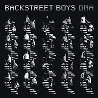 Backstreet Boys - DNA (NEW CD ALBUM)