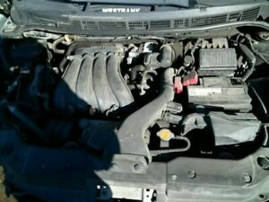 AC Compressor Hatchback Fits 09-12 VERSA 255051