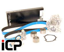 Gates Racing Timing Belt Kit & Uprated Water Pump Fits: Subaru Impreza WRX STi
