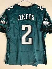 newest 309fd c3007 Reebok Philadelphia Eagles NFL Jerseys for sale | eBay