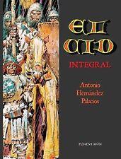 El Cid,Integral,Antonio Hernandez Palacios,Ed.Ponent Mon 2015