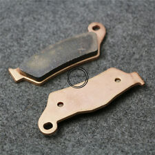 Motorcycle Rear Brake Pads For BMW R1150GS 1150R RS 1150RT R1200 R1200C GS ST