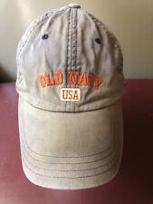 713ede9b2 Old Navy Men's Strapback Baseball Caps for sale   eBay