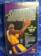 1998-99 Topps Stadium Club Basketball Box  Ser.2 Hobby $$ C0 Signers Kobe