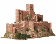 Castello di Almansa - Scala 1:350 AS1006 - aedes modellismo