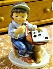 "Goebel Hummel ""The Coin Collector"" Figurine"