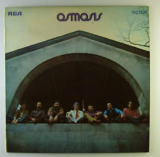 """12"""" LP-Osmosis-same-l4789-rar! - washed & cleaned"""