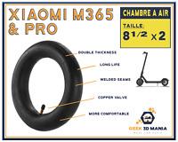 Xiaomi M365 & PRO Chambre à air 8 1/2 DOUBLE Inner Tube Accessoire trottinette