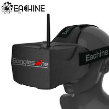 "Eachine Goggles One 5"" FPV HD 1080p 5.8G 40CH Raceband HDMI FPV Video Glasses"