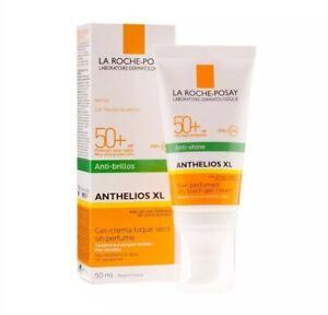 La Roche-Posay ANTHELIOS DRY TOUCH Gel-Cream ANTI-SHINE SPF50+ 50ml