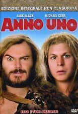 Anno Uno (2009) DVD Edizione Integrale Non Censurata