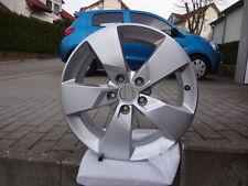 AUDI ORIGINAL 17 ZOLL ALUFELGE TT TTS 8S 8S0601025J