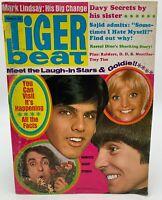 Tiger Beat Sept 1968 Magazine Monkees Laugh In Goldie Hawn Davy Jones 20-258Z