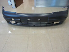 HOLDEN TS / TG ASTRA FRONT BUMPER BAR***WITH FOG LIGHT HOLES***Ready to Paint***