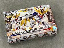 BAS5059229: Bandai Gundam SDCS #16 Gundam Barbatos Lupus Rex Model Kit