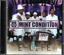 Mint Condition E-life CD 2007