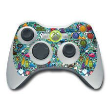 Xbox 360 Controller Skin - Jewel Thief - Vinyl Decal DecalGirl Sticker