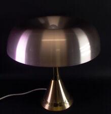 moderne Lampe - Tischlampe 60/70er Jahre