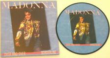 "MADONNA - RARE 7"" PICTURE DISC - NEW"