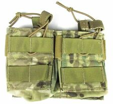 Eagle Allied Industries SOFLCS Multicam M4 Double Mag Pouch 2x2 CAG CRYE LBT SF