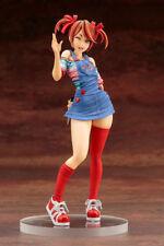 Horror Bishoujo Child's Play Tiffany Bride of Chucky PVC Figure New No Box