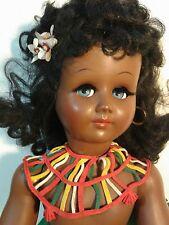 Bambola vintage Fata Milano bachelite anni 50 doll