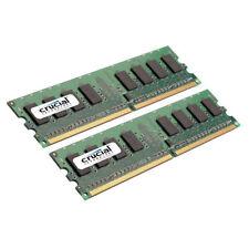 1GB DDR2 Computer SDRAM