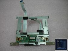 FUJITSU L1010 Touchpad Mouse Button Fingerprint w/Bracket and Cable CP418016-02