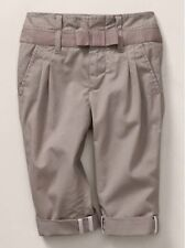 NWT New Baby Gap Stella McCartney Girl Pleated Pants 5T