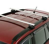 SUZUKI GRAND VITARA 3DR & 5DR  ROOF BARS/ROOF RACK 990E0-65J18