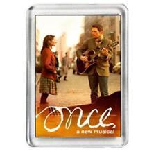 Once. The Musical. Fridge Magnet.