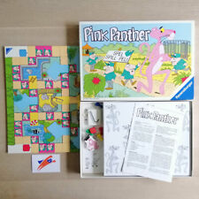 Ravensburger | Vintage Pink Panther Spel - Board Game 2-4 players