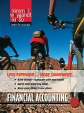 Financial Accounting: Tools for Business Decision Making,Kimmel 9780470917558 6e