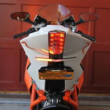 KTM RC8 Fender Eliminator - New Rage Cycles