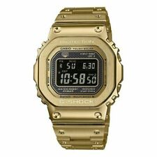 Casio G-Shock GMW-B5000GD-9ER 35th Anniversary Limited Edition Full Metal Watch